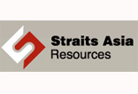 Straits Asia Resources